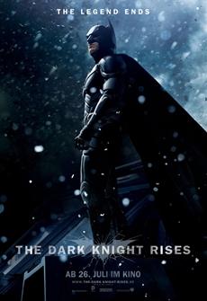 Preview (Kino): The Dark Knight Rises