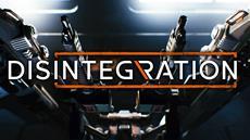 Private Division und V1 Interactive kündigen Disintegration an