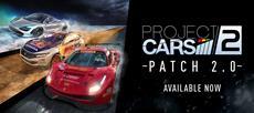 Project CARS 2 | Patch 2 verfügbar