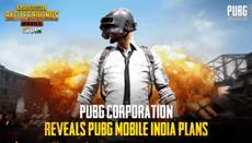 PUBG Corporation enthüllt Pläne für PUBG Mobile Indien