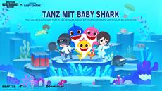 PUBG MOBILE announces upcoming collaboration with music phenomenon 'BABY SHARK'