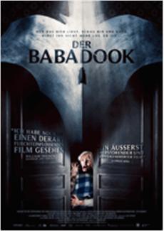 Deutscher Kinofilmtrailer verfügbar: DER BABADOOK