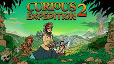 Pulp D&amp;D-like adventure Curious Expedition 2 available now on Nintendo Switch<sup>&trade;</sup>
