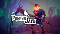 Pumpkin Jack Will be Unleashed Today - PC Version Including RTX and DLSS Features