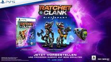 Ratchet & Clank: Rift Apart erscheint am 11. Juni und ist ab heute vorbestellbar