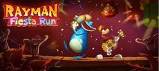 Rayman<sup>&reg;</sup> Fiesta Run ab dem 7. November erh&auml;ltlich - Neues Entwickler-Tagebuch ver&ouml;ffentlicht