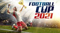 Ready for the kickoff? Football Cup 2021 launches on Nintendo Switch today! Try to compete with the best soccer teams in the world and get to the top!