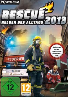Rescue 2013 - Erster Teaser & InGame-Bilder