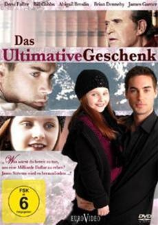 Review (BD): Das ultimative Geschenk
