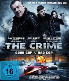 Review (Blu-Ray): The Crime - Good Cop//Bad Cop