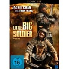 Review (DVD): Little Big Soldier