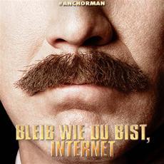Review (Kino): Anchorman 2 - Die Legende kehrt zurück (OV)