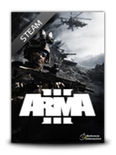 Review (PC): Arma III