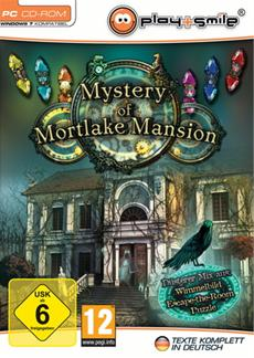 Review (PC): Mystery of Mortlake Mansion