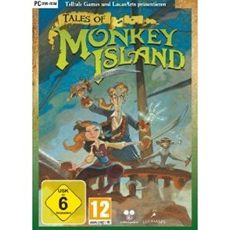 Review (PC): Tales of Monkey-Island