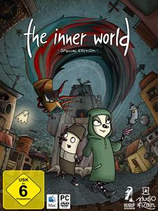 Review (PC): The Inner World