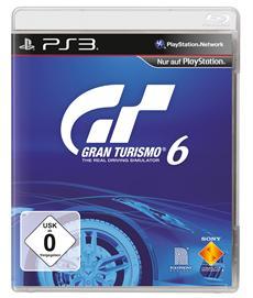 Review (PS3): Gran Turismo 6