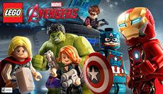 Review (PS4): LEGO Marvel's Avengers