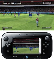 Review (Wii U): EA Sports FIFA 13