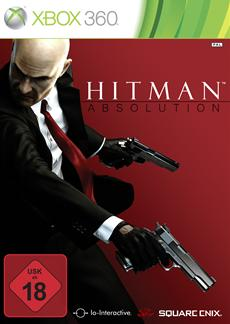 Review (Xbox 360): Hitman: Absolution