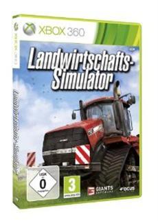 Review (Xbox 360): Landwirtschafts-Simulator 2013