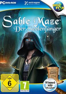 Sable Maze: Der Seelenfänger