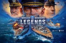 Salut! Eine neue Nation zieht in die Schlacht von World of Warships: Legends