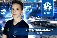 Schalke 04 verpflichtet 'Idealz' und erweitert FIFA-Kader