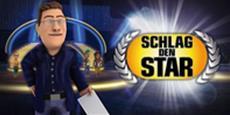 SCHLAG DEN STAR - DAS SPIEL geht Ende September an den Start