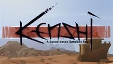 Schwert-Punk Sandbox RPG 'Kenshi' öffnet im Dezember die Tore zu seiner riesigen post-apokalyptischen Samurai Welt