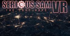 Serious Sam VR: The Last Hope (PC) bekommt Online-Koop und neue Spielmodi