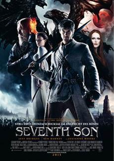 SEVENTH SON (3D) - Neuer Kinostarttermin: 5. März 2015!