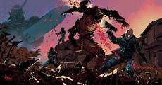 Shadow Warrior 2 | 'Warrior' - Vinyl samt neuem Track von Rockstar Stan Bush angekündigt