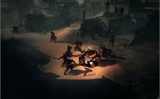 Shadows: Heretic Kingdoms - Early-Access-Update mit vielen neuen Features