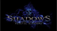 Shadows: Heretic Kingdoms - Zweites Developer Diary stellt Hauptcharaktere vor