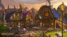 Shakes & Fidget - The Adventure von Playa Games und KING Art angekündigt