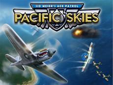 Sid Meier´s Ace Patrol: Pacific Skies erscheint im November für Windows PC und iOS