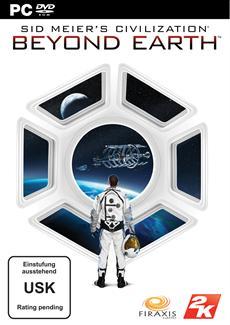 Sid Meier's Civilization: Beyond Earth jetzt im digitalen Vorverkauf