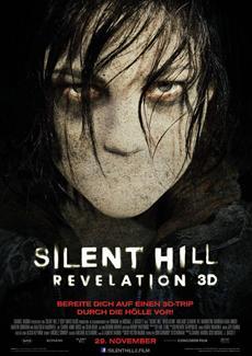 Feature | SILENT HILL: REVELATION (3D) – neues Artwork + Clip
