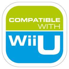 snakebyte Wii-Zubehör auch mit Wii U kompatibel