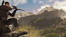 Sniper Elite 4 - Mission 'Zielperson: Der Diktator' enthüllt