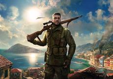 Sniper Elite 4 Nimmt Frühjahr 2017 ins Visier