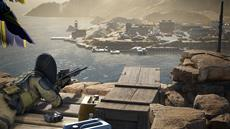 Sniper Ghost Warrior Contracts 2 Gameplay Premier Reveals June 4th Release Date on PS5 and Xbox Series X|S