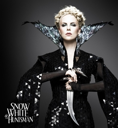 SNOW WHITE AND THE HUNTSMAN | Trailer 2
