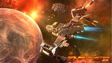 SOLAR SHIFTER EX: Erster Trailer und Release-Termin des Sci-Fi Shoot 'em ups veröffentlicht