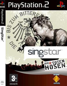 Die deutsche Kultband stürmt den SingStore™ mit einem neuen Song-Paket