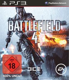 Battlefield 4 Final Stand führt Spieler ins winterliche Russland