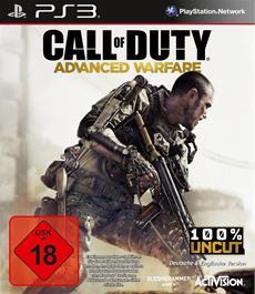 Call of Duty: Advanced Warfare Reckoning-DLC-Pack jetzt für PlayStation und PC verfügbar