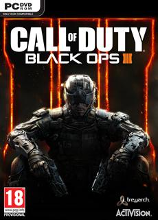 Call of Duty: Black Ops III Zombies Chronicles jetzt auf PlayStation 4 erhältlich