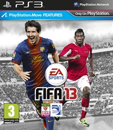 Review (PS3): FIFA 13